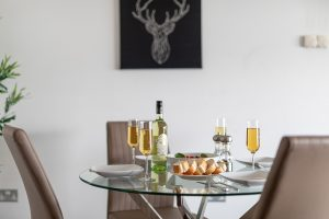 Old Street Service Apartment - Serviced Apartment London Watford