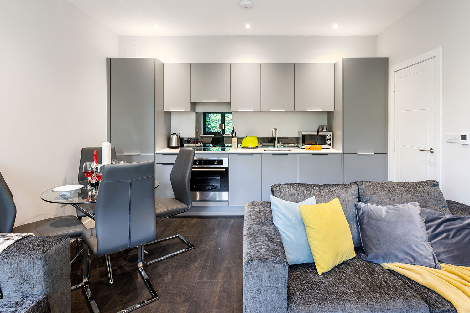Watford Service Apartment - Serviced Apartment London Watford