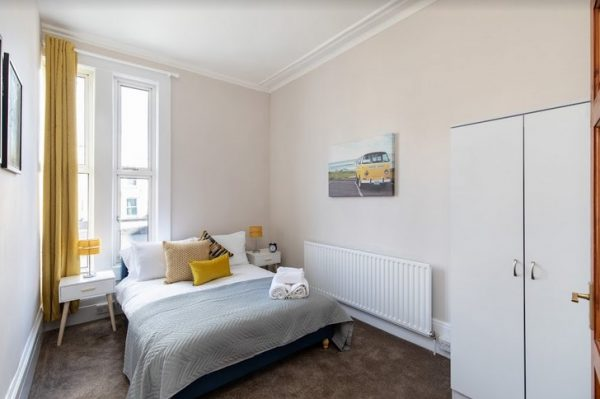 Kings Cross Service Apartment - Serviced Apartment London Watford